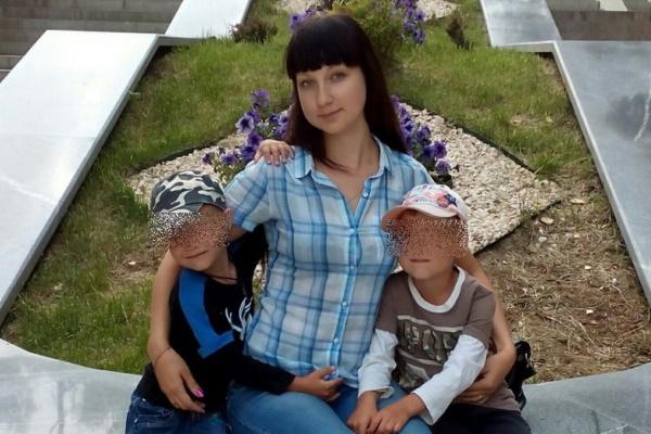 ФОТО: ГУ МВД России по Свердловской области; страница Дарьи в VK.com