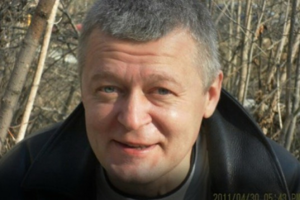 В Екатеринбурге пропал без вести бывший сыщик угрозыска