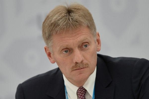 Сайт Кремля постоянно подвергается хакерским атакам