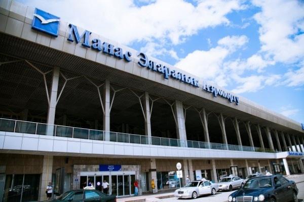 Бишкекский аэропорт Манас возобновил работу в штатном режиме