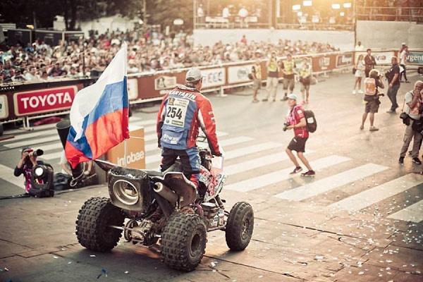 ФОТО со страницы Сергея Карякина в vk.com