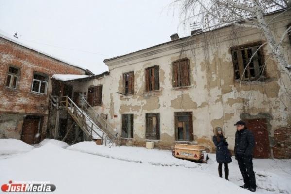 В мэрии определились, кто будет расселять жильцов бараков на улице Энергостроителей после сноса зданий