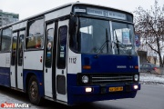 В Кушве из-за нечищеных дорог гаишники закрыли движение общественного транспорта и двух школьных автобусов