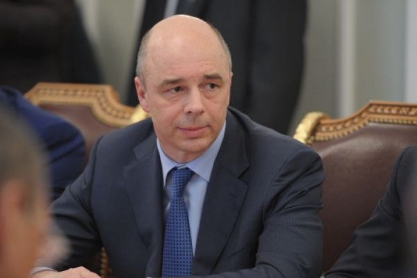 Руководитель министра финансов пообещал направить доходы отпродажи нефти вказну