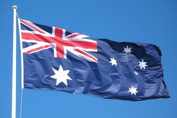 В центре австралийского Мельбурна Автомобиль въехал в толпу