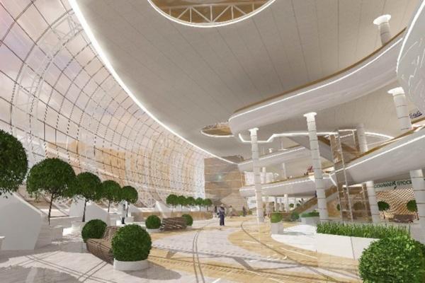 В Екатеринбурге на публичных слушаниях одобрили проект автовокзала на Ботанике. ФОТО