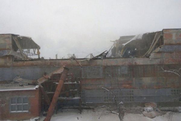 Науральском заводе, где осенью погибли люди, выявили около 70 нарушений