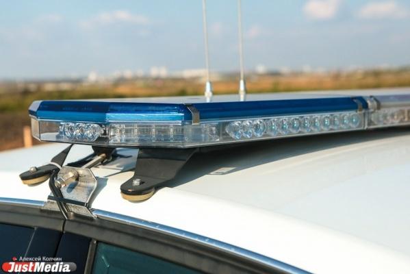 В Реже водитель, отсидевший срок за пьяное ДТП с тремя погибшими, снова попался в нетрезвом состоянии за рулем