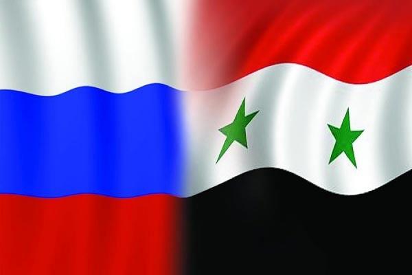 Российская Федерация арендует уСирии военно-морскую базу