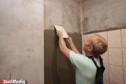 Дом с ужасным капремонтом на Сакко и Ванцетти оценили эксперты. Выявлено множество нарушений