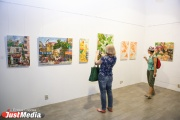 Дружба и игра с художниками. В Музее изобразительных искусств пройдет выставка произведений-автографов