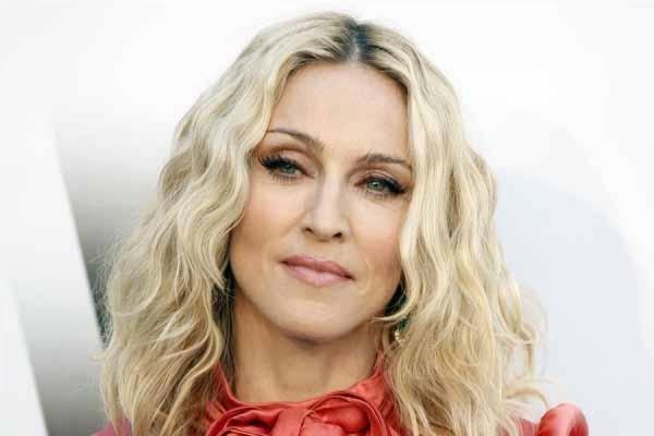 Мадонна объяснила нецензурные ругательства в адрес Трампа