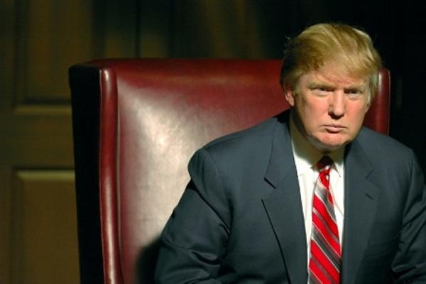 Активисты подадут иск против Трампа