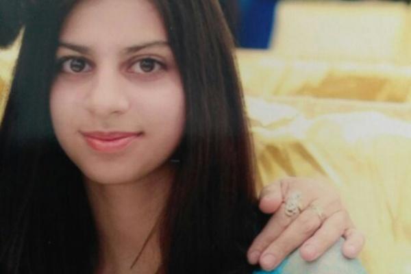 ВЕкатеринбурге без вести пропала студентка