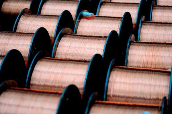 «Холдинг Кабельный Альянс» увеличил объемы переработки меди на 12%