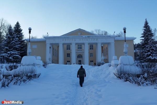 ГИБДД закрыла движение общественного транспорта и школьных автобусов в Дегтярске