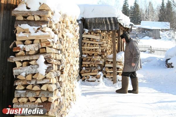 Сельские территории Свердловской области получат в 2017 году 85 млн рублей из федерального бюджета