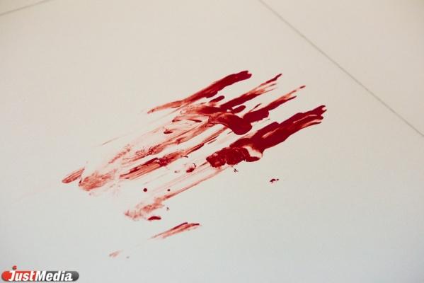 Под Тугулымом мужчина выстрелил в голову соседу на глазах у его жены