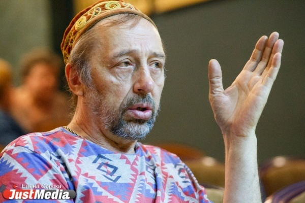 Николай Коляда открывает театр в столице России