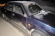 В Камышлове четырехлетняя девочка, вместе с дедушкой нарушавшая ПДД, попала под колеса автомобиля