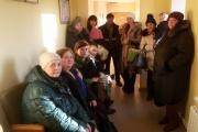 В Ирбите многодетные семьи уже три года ждут коммуникаций и дорог. ФОТО