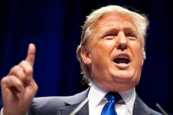 Трамп намерен построить стену за счет налогов на импорт из Мексики