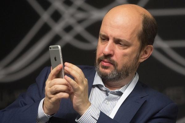 Клименко заявил, что не предлагал ограничивать в РФ интернет, как в Китае