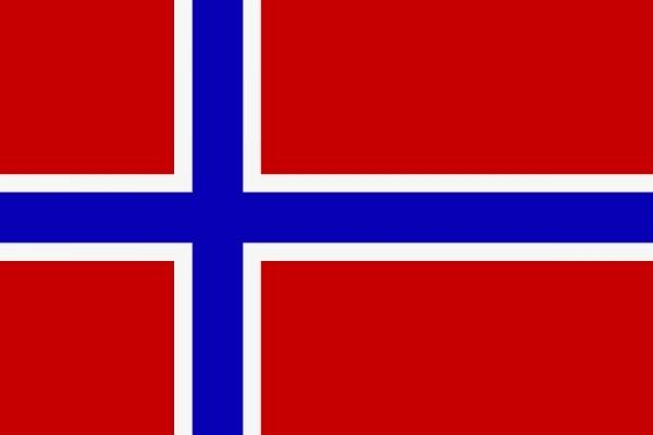 Пост главы ВВС Норвегии впервые заняла женщина