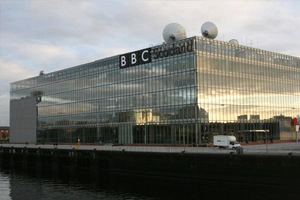 Посольство России в Лондоне уличило Би-би-си в искажении фактов
