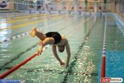 Уральцы завоевали 11 золотых медалей на чемпионате России по подводным видам спорта