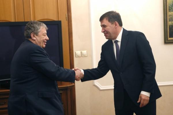 Чернецкий: «Задача выйти в регионы-лидеры — сложная»