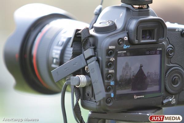 В Екатеринбурге пройдет международный фестиваль фотографии «Мастер-2017»