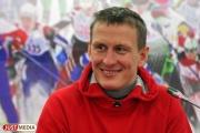 Готовить волонтеров для «Лыжни России-2017» будет Иван Алыпов
