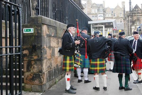 Шотландия поставила Великобритании ультиматум по Brexit