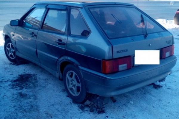 В Реже школьники помогли ГИБДД найти водителя, который сбил пенсионерку и скрылся с места ДТП