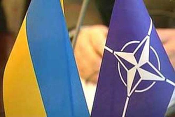 НАТО отложило переговоры с Украиной по ПРО из-за России