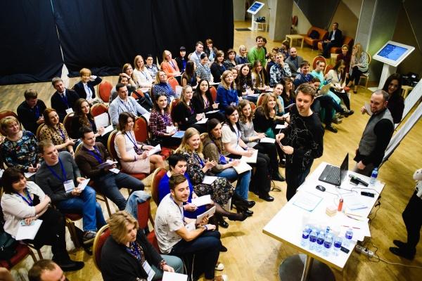 Ведущие российские эксперты поделятся своим опытом на V юбилейнм Конгрессе специалистов event-индустрии в Екатеринбурге