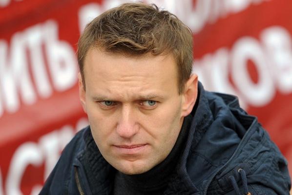Член ОП Свердловской области написал на Навального донос в СК