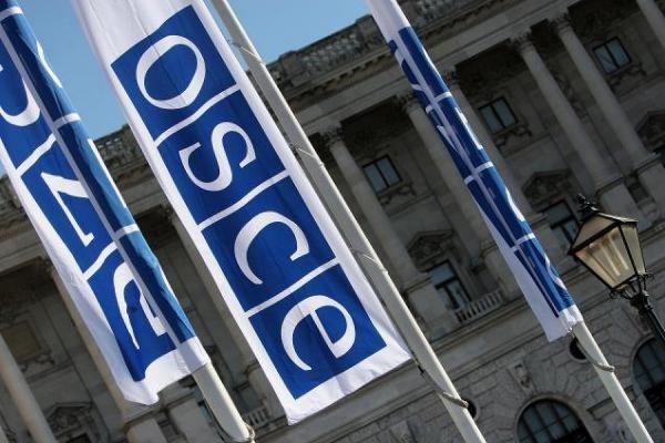Наблюдатели ОБСЕ зафиксировали использование танков в районе Авдеевки