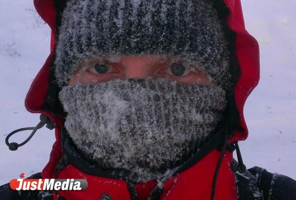 На Средний Урал обрушатся морозы. Ночью до минус 29 градусов
