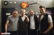 Группа N.E.V.A написала новый гимн для шоу «Минута славы» на Первом канале