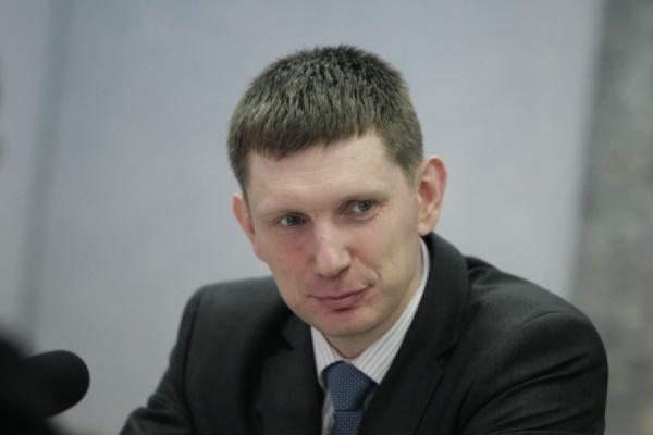 Решетников назначен врио губернатора Пермского края
