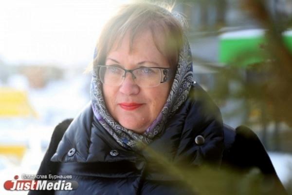 «Почему мы так себя не уважаем?» Татьяна Мерзлякова назвала одной из главных проблем инвалидов недоступность зданий и транспорта
