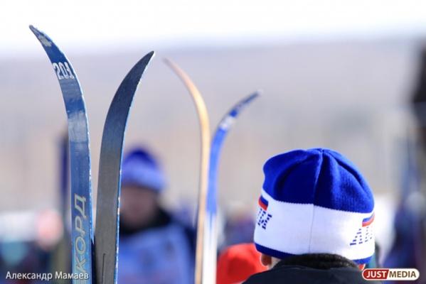 Несмотря на морозы «Лыжню России-2017» в Екатеринбурге переносить не будут