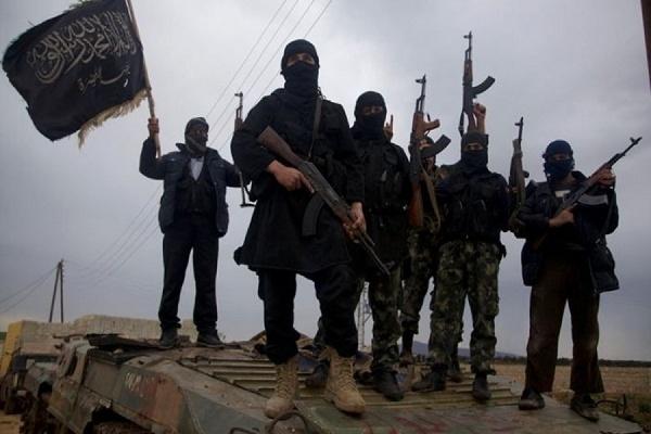 «Ан-Нусра» создала коалицию против группировок, участвовавших в переговорах в Астане