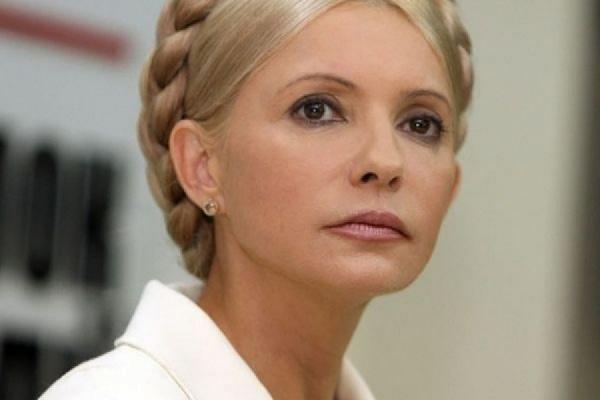 Тимошенко заявляет, что Трамп превосходно понимает ситуацию вДонбассе