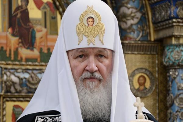 Патриарх Кирилл может посетить Сирию