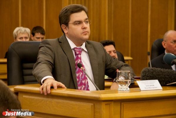 Илья Захаров: «В странах, где есть штрафы за прогул выборов, явка 94-96%»