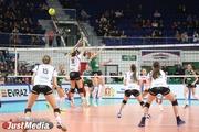 Лига чемпионов возвращается! Волейбольная «Уралочка» попробует взять реванш у турецкого «Эджачибаши» в Стамбуле