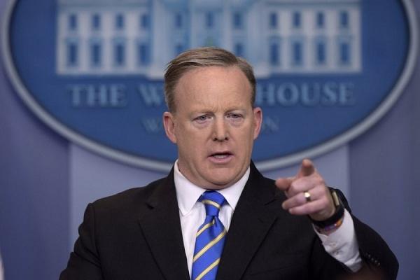 Речи оботмене санкций противРФ нет— Белый дом